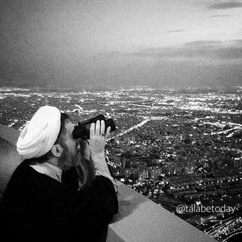 instagram iran