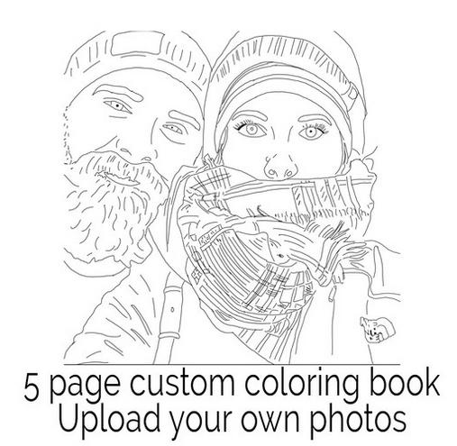 color me book instagram