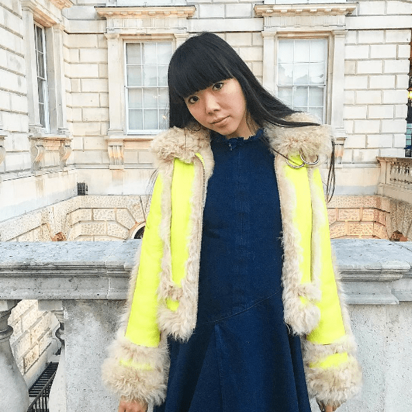 Susie bubble instagram